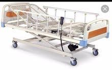 سرير طبي كهرباثي