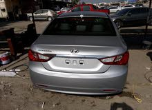 Hyundai Sonata made in 2013 for sale