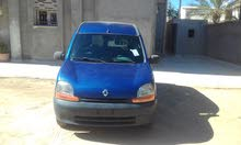 Blue Renault Express 2004 for sale