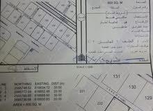 ارض للبيع ف السيح الاحمر موقع ممتاز