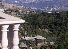 شقق في مصيف لبنان طرابلس الضنية