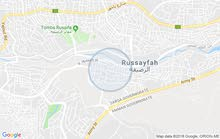 apartment in Zarqa Rusaifeh El Janoobi for rent