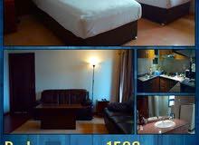 سكن مشترك بشقق فندقية.