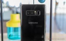 سامسونج Samsung Note 8 جديد بسعر مغري