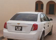 10,000 - 19,999 km Chevrolet Optra 2008 for sale