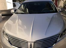 Lincoln MKZ 2014 - Used