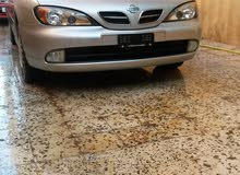 Nissan Primera car is available for sale, the car is in New condition