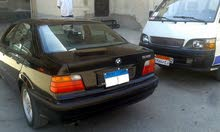 BMW 316 1995 - Port Said