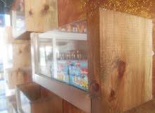 ستاندات ، كاونتر ، بار ، خشب ، طاولات