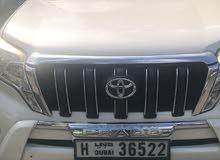2014 Toyota in Dubai
