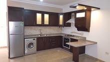 رقم العرض ( 12471 ) للبيع او الأيجار شقة سوبر ديلوكس فارغة او مفروشة في منطقة دير غبار 2 نوم
