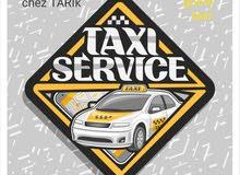 سائق سيارة أجرة