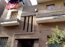 منزل للبيع في وسط بنها بجوار شارع الكوبري