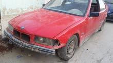 190,000 - 199,999 km BMW 316 1996 for sale