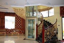 Luxury Panoramic Lifts