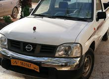 Nissan Other car for sale 2007 in Zawiya city