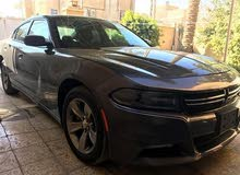Grey Dodge Charger 2016 for sale