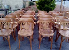 Available for sale Tables - Chairs - End Tables that's condition is New