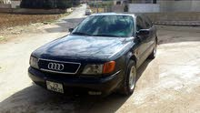 Manual Audi 1993 for sale - Used - Amman city