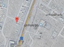 منزل سكني تجاري وادي المعاول حبراء قريب الشارع