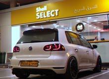 جولف GTI للبيع او بدل .
