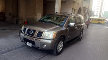 Nissan Armada Used in Sharjah