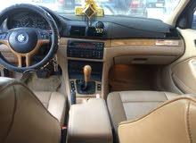 BMW 320i موديل 2004