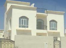 excellent finishing palace for sale in Muscat city - Al Jafnayn