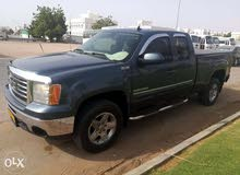 180,000 - 189,999 km GMC Sierra 2011 for sale