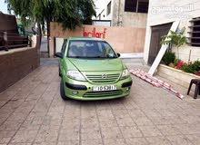 Green Citroen C3 2004 for sale