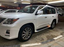Lexus LX 2011 for sale