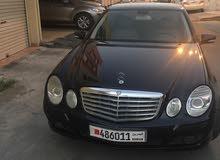 E 200 2007 for Sale