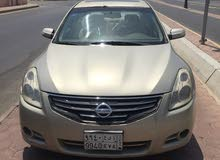 Nissan Altima 2010 in Jeddah - Used