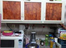 قطعتين مطبخ للبيع