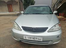 For sale Camry 2005