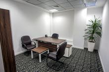 Book Your Office Now and Get 2-4 Months Free!