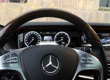 40,000 - 49,999 km Mercedes Benz S550 2014 for sale