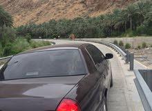 كراون فكتوريا 2010 وكالة عمان بدون حوادث