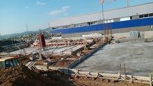 STE VIVATRAV SARL شركة في مجال البناء