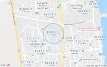 شقق للايجار في المنقف قطعه 4 شارع 25 عماره 11 تلفون 55079919