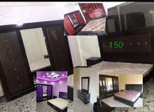 غرف نوم أسعار بالجمله 150دينار