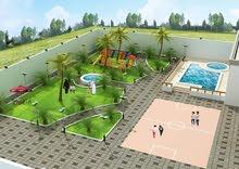 تصاميم هندسيه تنسيق حدائق ومسطحات خضراء واعمال النوافير