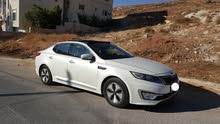 Kia Optima car for sale 2014 in Amman city