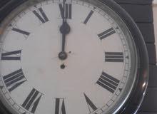 ساعة انجليزى نادرة
