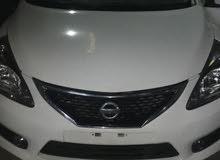 Nissan Tiida 1.8 SV - 2016 model