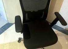 مطلوب كرسي مكتب بسعر مناسب