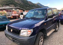Toyota Prado for sale in Zuwara