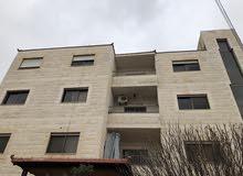 شقه للايجار طبربور بالقرب من كلية الشهيد فيصل والاتحاد الرياضي شارع فوزي الهدبان عماره رقم 13