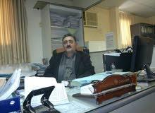 أبحث عن عمل محاسب عام خبرة 13 سنة في السعودية (الصناعية والتجارية والمقاولات)