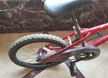 دراجة هوائية جيده جدا